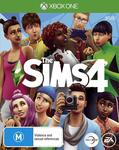 [XB1] The Sims 4 $10 (Was $29) + Delivery ($0 with Prime/ $39 Spend) @ Amazon AU