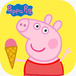 [iOS] $0 (No IAP): Peppa Pig Holiday (Was $4.49) @ Apple App Store