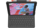 Logitech Slim Folio Case for iPad 7th Generation $117 + Delivery (Free C&C) @ The Good Guys Commercial (Membership Required)