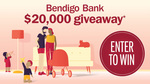 Win 1 of 2 $10,000 Cash Prizes from Nova [NSW/SA/VIC]