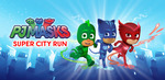 [Android, iOS] Free - PJ Masks: Super City Run (Was $4.49) @ Google Play/iTunes