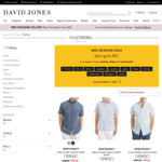 Further 50% off: Lacoste L1212 Classic Polo $29.50, Polo Ralph Lauren Long Sleeve Sport Shirt, Twill $44.50 @ David Jones