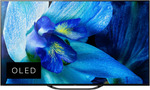 "Sony KD55A8G 55"" A8G 4K UHD Android OLED TV  $2509 + Freight @ Addicted to Audio"