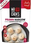 ½ Price Mr Chen's Bulk Size Family Packs 904g-1kg $10.50 @ Woolworths