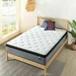 10% off  Zinus Performance Plus Pocket Spring Mattress - Queen $288, King $342.90, Double $270, Single $202.50 @ Zinus eBay