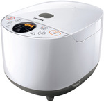 Philips Grain Master Rice Cooker White HD4514/72 $89 Delivered @ Myer