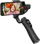ZHIYUN Official Cinepeer C11 3-Axis Phone Handheld Gimbal Stabilizer - US$59 / AU$88 Delivered @ GearBest