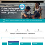 Optus 500GB $119 Plan for 3 Months Get 120,000 flybuys (Worth $600). Buy 5G Phone Double Data