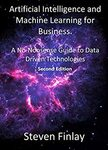 "[eBook] Free: ""Artificial Intelligence and Machine Learning for Business"" $0 @ Amazon AU, US"