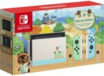 Nintendo Switch Animal Crossing Special Edition $469 + Delivery @ Big W