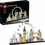 LEGO Architecture Skyline Collection 21034 London Skyline $47.20 Delivered @ Amazon AU