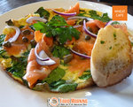$8.50 for ANY ONE Breakfast OR Lunch Dish PLUS Your Choice of a Pastry Cake or Brownie! [SYD]