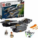 LEGO 75286 Star Wars General Grievous's Starfighter $103.33 Delivered @ Amazon AU