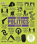 [eBook] The Politics Book: Big Ideas Simply Explained Kindle Edition US$2.86 @ Amazon