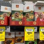 Frey Swiss Chocolate 180g $1.50 (Was $3.50) @ Woolworths