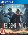 [PS4] Resident Evil 2 Remake $29.95 + Delivery ($0 with Prime) @ Amazon UK via AU