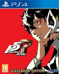 [PS4] Persona 5 Royal Launch Edition - $51.42 + Delivery ($0 with Prime) @ Amazon UK via AU