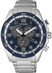 10% off Clearance Watches: Citizen Chronograph Eco-Drive Men's Watch AT2440-51L $197.10 Shipped (RRP $499) @ The Watch Outlet