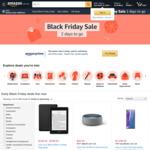 12 Months PS Plus $55.96 (NA), FireStick Lite $49, Paperwhite $149, Yamaha Soundbar $179, Echo Dot (4th Gen) $49 @ Amazon AU