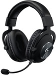 Logitech G PRO X Wireless Lightspeed Gaming Headset $273 + Delivery @ Mighty Ape