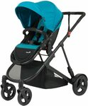 Safety 1st Envy Stroller Blue $199.99 (Was $512.05, RRP $599) Delivered @ Amazon AU