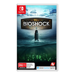 [Switch] BioShock Collection, Borderlands Legendary Collection $44ea In Store or + Delivery @ Target