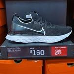 [VIC] Nike React Infinity Run Flyknit $96 (RRP $230) @ Nike Outlet Store (Bundoora)