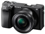 Sony A6400 with 16-50mm Kit $1255.20 ($1055.20 after $200 Cashback) Delivered @ digiDIRECT