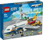 LEGO City Passenger Airplane $59 (Save $60), Technic Off Roader $149 (Save $180), Technic Volvo $149 (Save $150) + More @ Big W