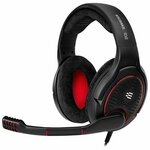 EPOS Sennheiser GAME ONE Open Back Gaming Headset - Black $99 (Was $259) + Delivery ($0 with mVIP/C&C) @ Mwave