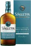 The Singleton Malt Master's Selection Single Malt Scotch Whisky 700ml $49.65 (RRP $64.99) Delivered @ Amazon