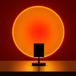Rainbow Sunset Project Lamps from $30.99 + Shipping @ PCMarket