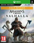 [XSX, XB1] Assassin's Creed Valhalla Gold £33.55 (~A$60) - USA or Turkey VPN Required @ CJS-CDKeys