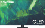 """Samsung 75"""" Q70A 4K UHD QLED Smart TV QA75Q70AAWXXY $2695 + Delivery ($0 C&C) @ The Good Guys"""