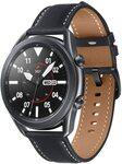 Samsung Galaxy Watch3  - Mystic Black (45mm) - Bluetooth $497 Delivered @ Amazon AU
