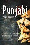 [eBook] Free - Punjabi Style Recipes: Cookbook of Northern India/4 Ingredient Cookbook/Tagine Cookbook - Amazon AU/US