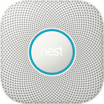 Google Nest Protect Smoke Alarm Wired or Battery $116.10 ($101.10 w/ LatitudePay) + Delivery ($0 C&C/ in-Store) @ The Good Guys