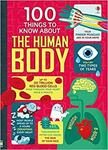 [Backorder] 100 Things to Know about: The Human Body / Science - Hardcover $5 + Delivery ($0 with Prime/ $39 Spend) @ Amazon AU