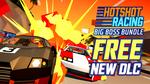 [Switch] Hotshot Racing $7.50 @ Nintendo eShop