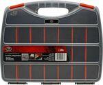 SCA Plastic Organiser 21 Compartment $3.99 (Was $5.99) @ Supercheap Auto (Club Membership Required)