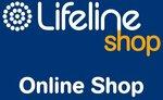 Massage Guns $79-$139 & Free Shipping @ Lifeline Queensland