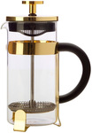 40% off Maxwell & Williams Coffee Plungers: 350ml $11.97, 350ml Gold $17.97, 1L $17.97, $7.95 Delivery ($0 C&C/$50 Spend) @ Myer