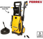 Ferrex 2000W Pressure Washer $149 @ ALDI Special Buys 9th October