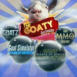 [PS4, PS5] Goat Simulator: The GOATY $8.98 (Was $35.95) @ PlayStation Store