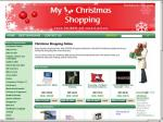 My Christmas Shopping