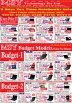 MSY EOFY Notebook Sale - eg ThinkPad i5 $599