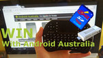 Free 4GB SD Card ($5.95 Shipping) from Android Australia When Entering Their Giveaway