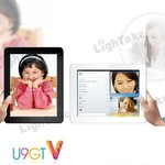 U9GTV: First 9.7inch Cube Tablet with Retina Display for $299 Shipped from Lightake
