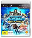 PlayStation All-Stars Battle Royale $59.95 at Dick Smith [PS3]