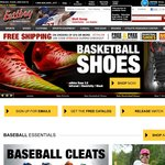 EASTBAY: 20% off When Spending More Than $99 (USD)